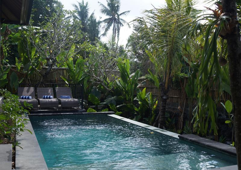 3 Bedroom with Private Pool - The Villa Nangka - Image 1 - Buwit - rentals