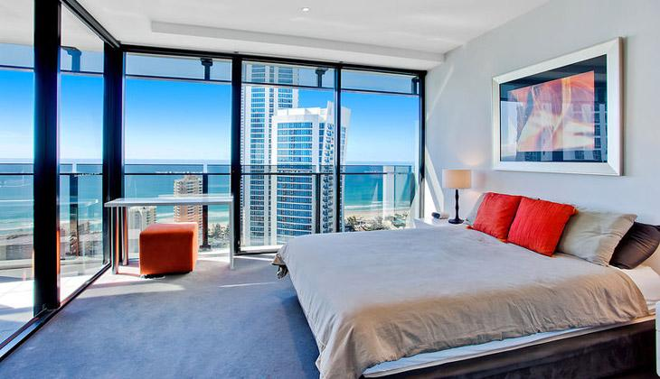 Level 29 Ocean View - Image 1 - Surfers Paradise - rentals