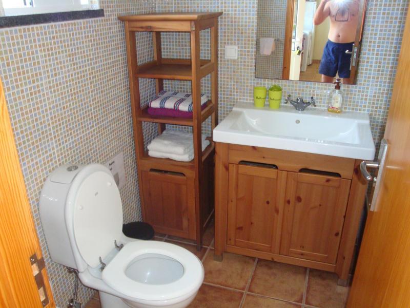 ELIZABETHS PLACE- Sunshine home - Image 1 - Madalena - rentals