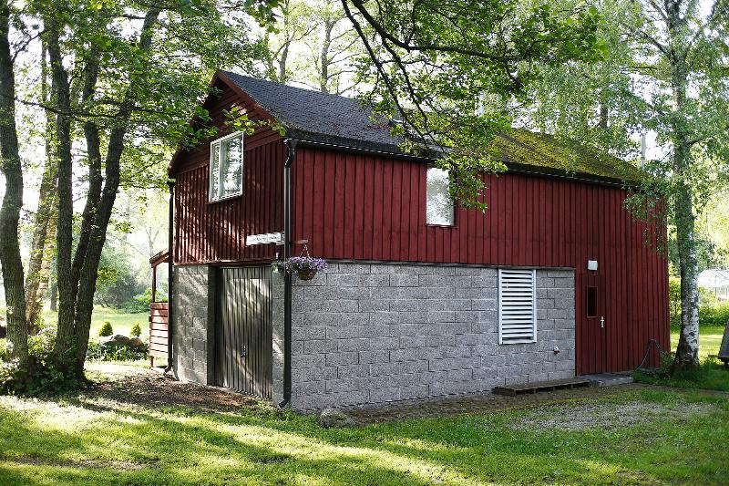 Exterior - Kaberneeme Vacation House - Kaberneeme - rentals