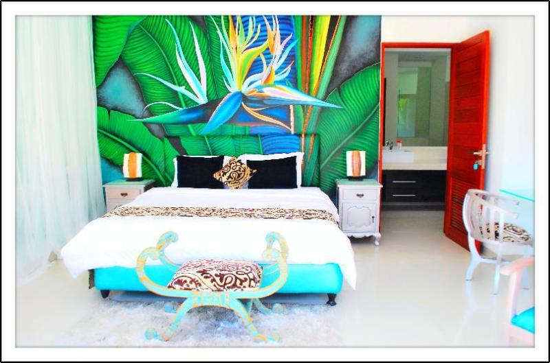 Nusa Dua 3bdr Villa Shy Moon - Image 1 - World - rentals
