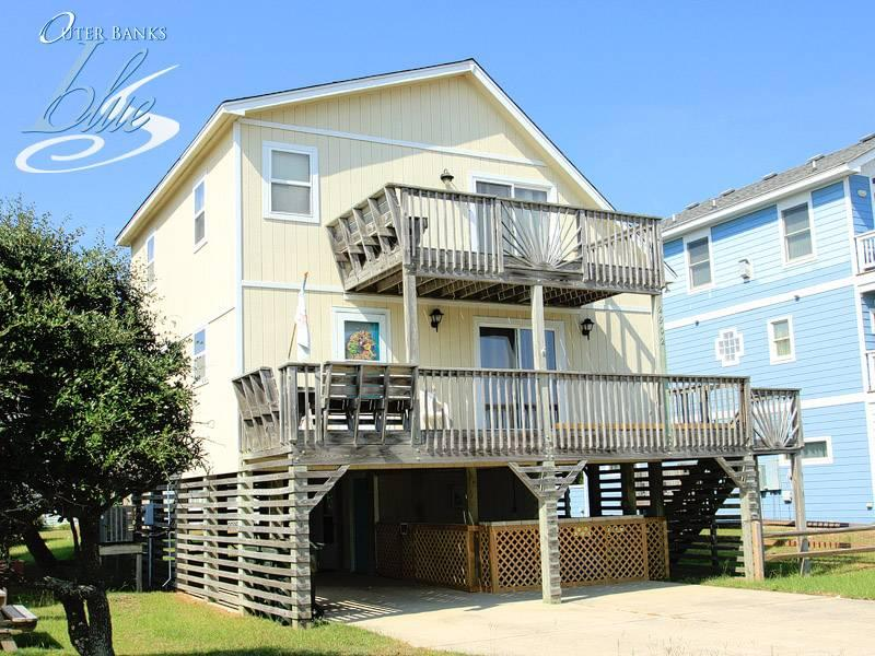 My Flip Flop Retreat - Image 1 - Nags Head - rentals
