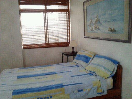 Master Bdrm - Condo For Rent Bahia de Caraquez Ecuador $750/mo - Bahia de Caraquez - rentals