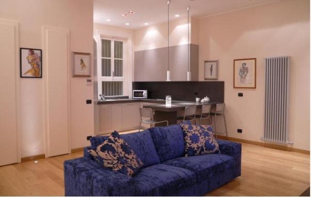 Elegant flat in Rome! - Image 1 - Rome - rentals
