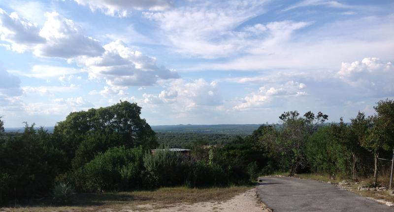 Hill Top View for Miles! - Hill Top Guest House-Save $ummer rates - Spring Branch - rentals