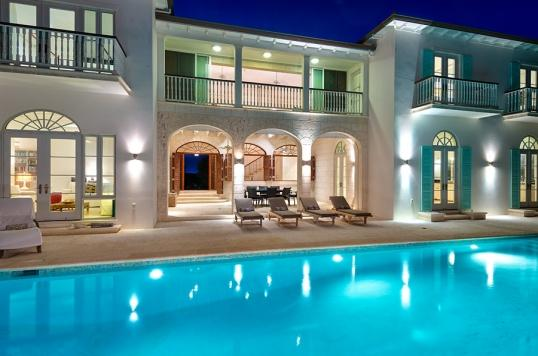 Turks And Caicos Villa 74 Only Minutes Away From The Islands Resorts, Restaurants, Golfing, Casinos And Attractions. - Image 1 - Turks and Caicos - rentals