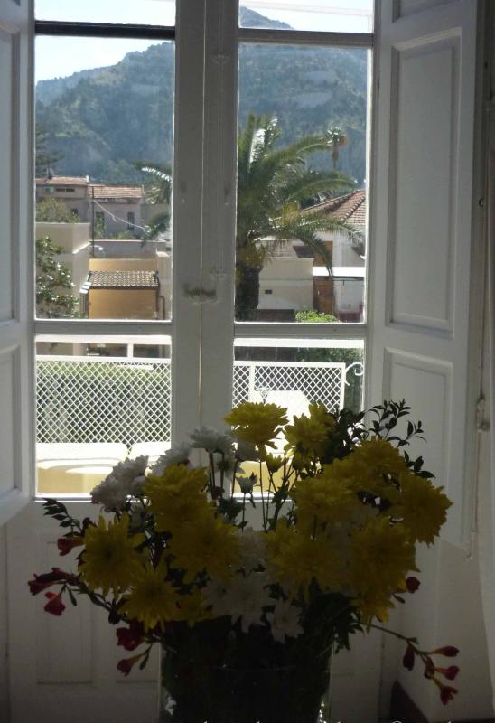 Lounge - Il Giardino di Oliver Guesthouse - Mondello - rentals