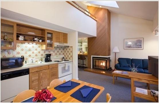 Living room - Condo in the Berkshires, Lenox Massachusetts - Lenox - rentals