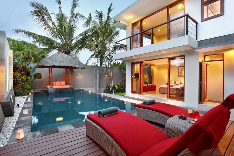 Charming Design - Villa Kriyamaha - Tabanan - rentals