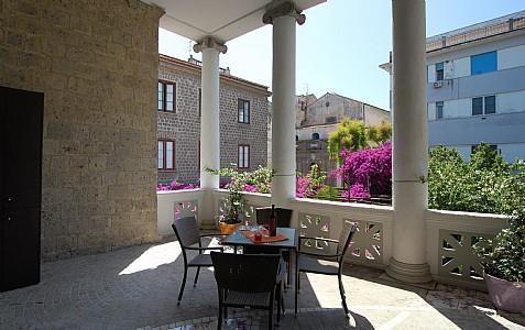 Villa Gaudiosa C - Image 1 - Sorrento - rentals