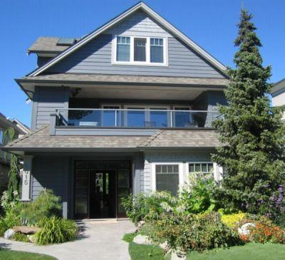 Whole furnished house, 9 years old, Ladner center - Image 1 - Delta - rentals