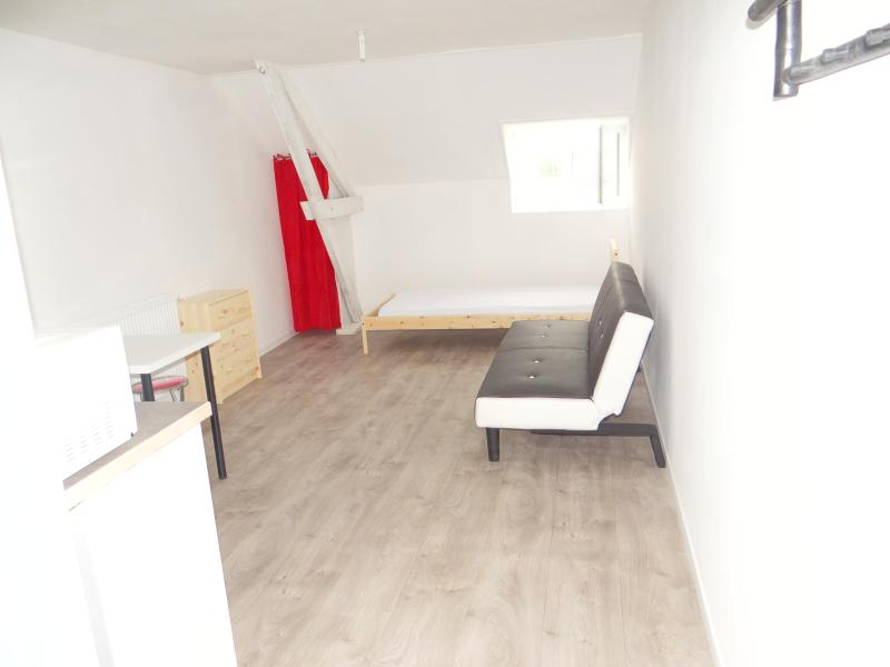 Flat in the heart of Flanders Hills near Lille - Image 1 - Hazebrouck - rentals
