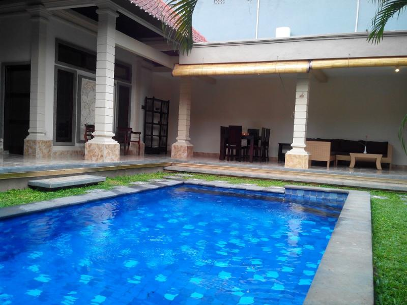 Pool - Bali Krisna  - Luxury Villa In Heart of Seminyak - Seminyak - rentals