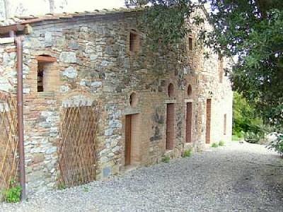 Villa Beata E - Image 1 - Rapolano Terme - rentals
