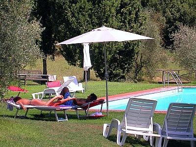 Villa Beata I - Image 1 - Rapolano Terme - rentals