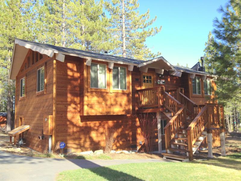 The Dancing Bear Lodge ~ RA2586 - Image 1 - Tahoe City - rentals