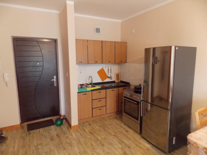 Kitchen area - Comfortable 1-bedroom apt in downtown UB - Ulaanbaatar - rentals