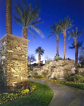 Property Entry - Marriott Shadow Ridge, Palm Desert, CA (Master Suite) - Palm Desert - rentals