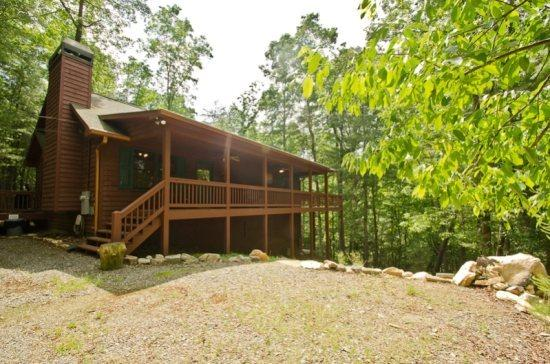 Welcome to Moose Creek - Welcome to Moose Creek Lodge - Ellijay - rentals
