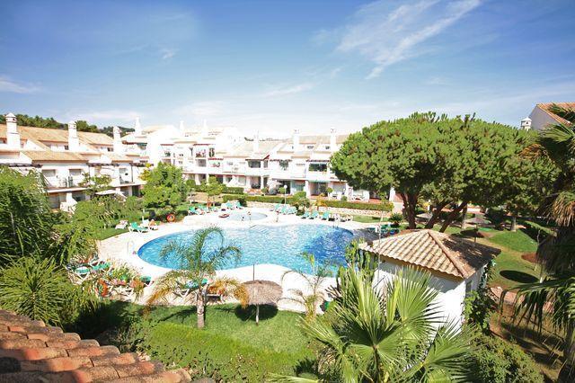 Las Chapas 221 - Image 1 - Marbella - rentals