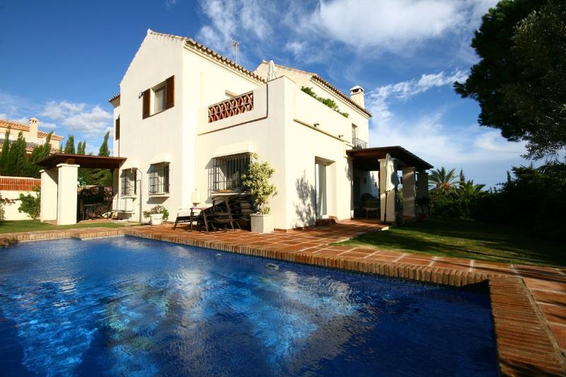 Villa Marbella 832 - Image 1 - Marbella - rentals