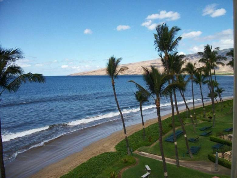 Sugar Beach Resort 2 Bedroom Ocean Front 514 - Sugar Beach Resort 2 Bedroom Ocean Front 514 - Kihei - rentals