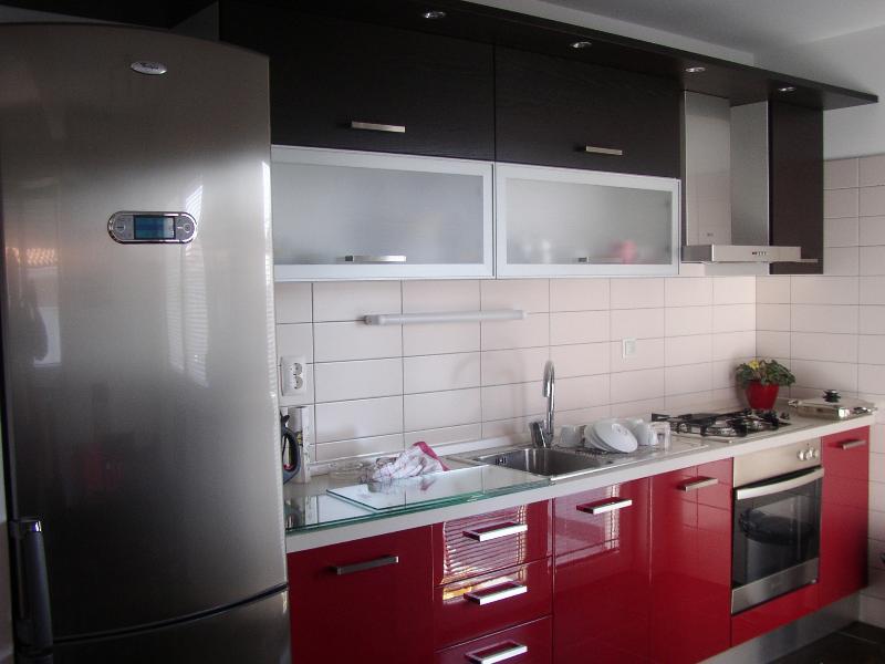 Apartment Vesna - 57161-A1 - Image 1 - Zadar - rentals