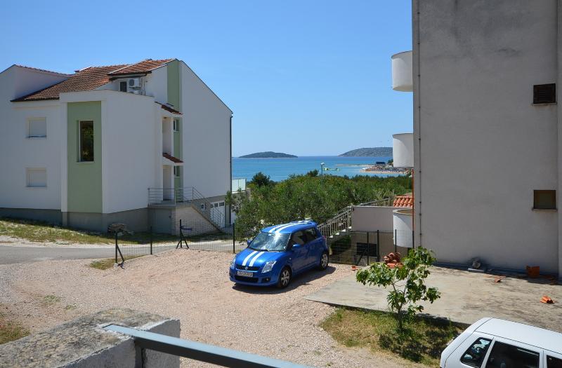Apartment Milena - 57151-A1 - Image 1 - Sibenik - rentals