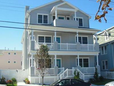 616 6th Street 113438 - Image 1 - Ocean City - rentals