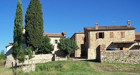 Casa Prospero B - Image 1 - Casal di Pari - rentals