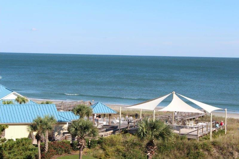 Paget 504 - Image 1 - Pawleys Island - rentals