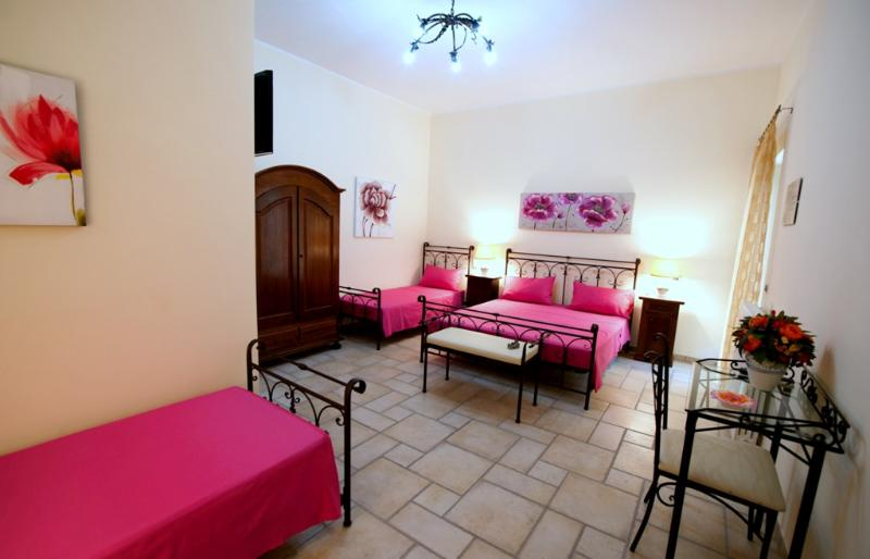 Bed and Breakfast Anxa Gallipoli - Image 1 - Gallipoli - rentals