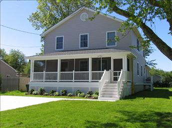 Property 77551 - Room to Roam 77551 - West Cape May - rentals