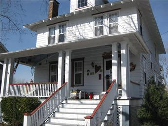 911 Benton Avenue 100147 - Image 1 - Cape May - rentals