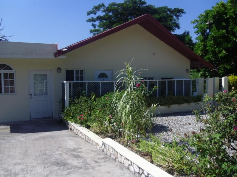 Cozy One Bedroom Next To Bob Marley Museum - Image 1 - Kingston - rentals