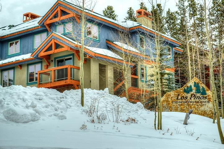 Ski La Vie - Ski La Vie - Breckenridge - rentals