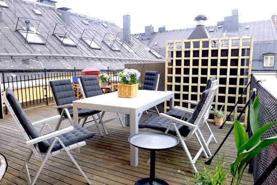 Gustavia 5 **** Cocoon  (STOCKHOLM) - Image 1 - Stockholm - rentals