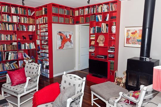 Sofo Terrace **** Cocoon  (STOCKHOLM) - Image 1 - Stockholm - rentals