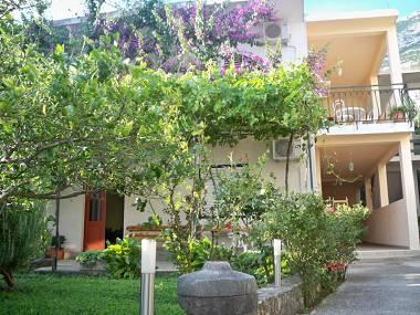 house - 00213MAKA SA3 (2) - Makarska - Makarska - rentals