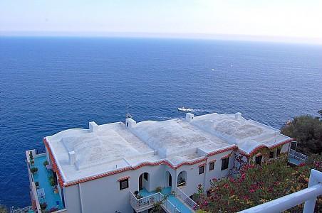 Casa Giasone - Image 1 - Praiano - rentals