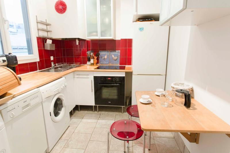 Superb Family Apartment 4pièces - Image 1 - Paris - rentals