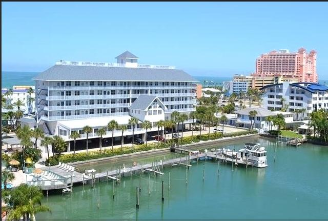 Dockside Condominiums #403 - Image 1 - Clearwater - rentals