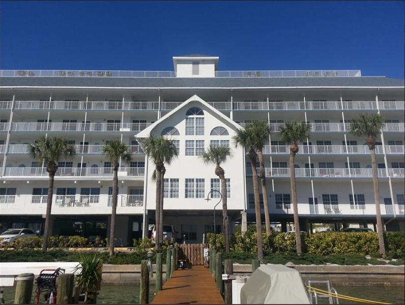 Dockside Condominiums #204 - Image 1 - Clearwater - rentals