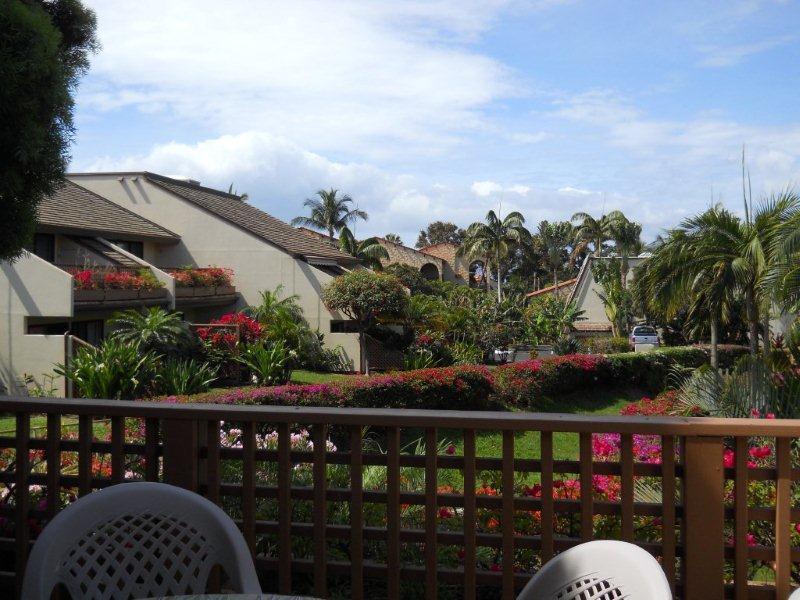 Maui Kamaole 2 Bedroom Garden View M210 - Maui Kamaole 2 Bedroom Garden View M210 - Kihei - rentals