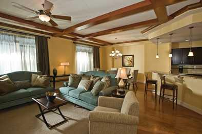 Wyndham National Harbor Resort - 4BR Presidential - Image 1 - Oxon Hill - rentals