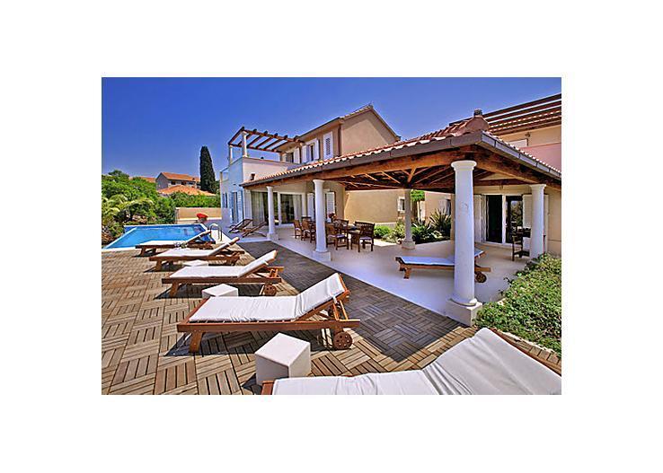 croatia/dalmatia/villa-koppia - Image 1 - Mirca - rentals