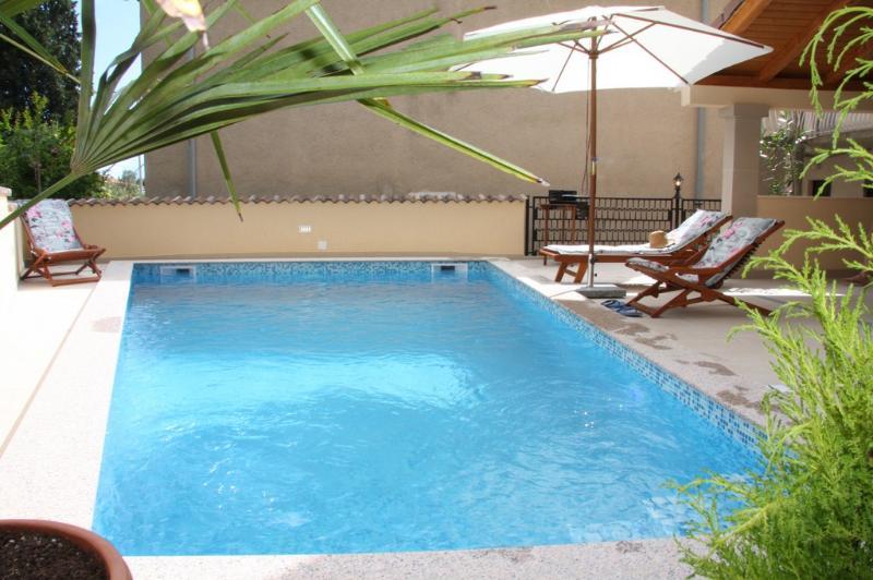 Luxury Villa 8+3 - Brodarica Sibenik - Image 1 - Brodarica - rentals