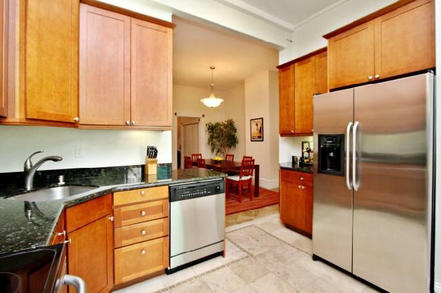 Great 2BD in Corona Heights(CR174186) - Image 1 - San Francisco - rentals