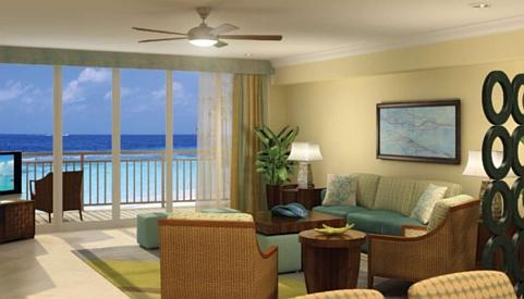 Incredible Wyndham 3BR Deluxe Presidential Unit! - Image 1 - Panama City Beach - rentals