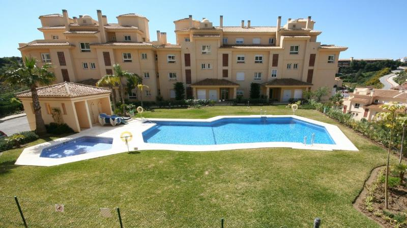 Apartment Calahonda 1133 - Image 1 - Sitio de Calahonda - rentals